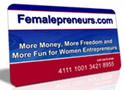 Femalepreneurs.com company